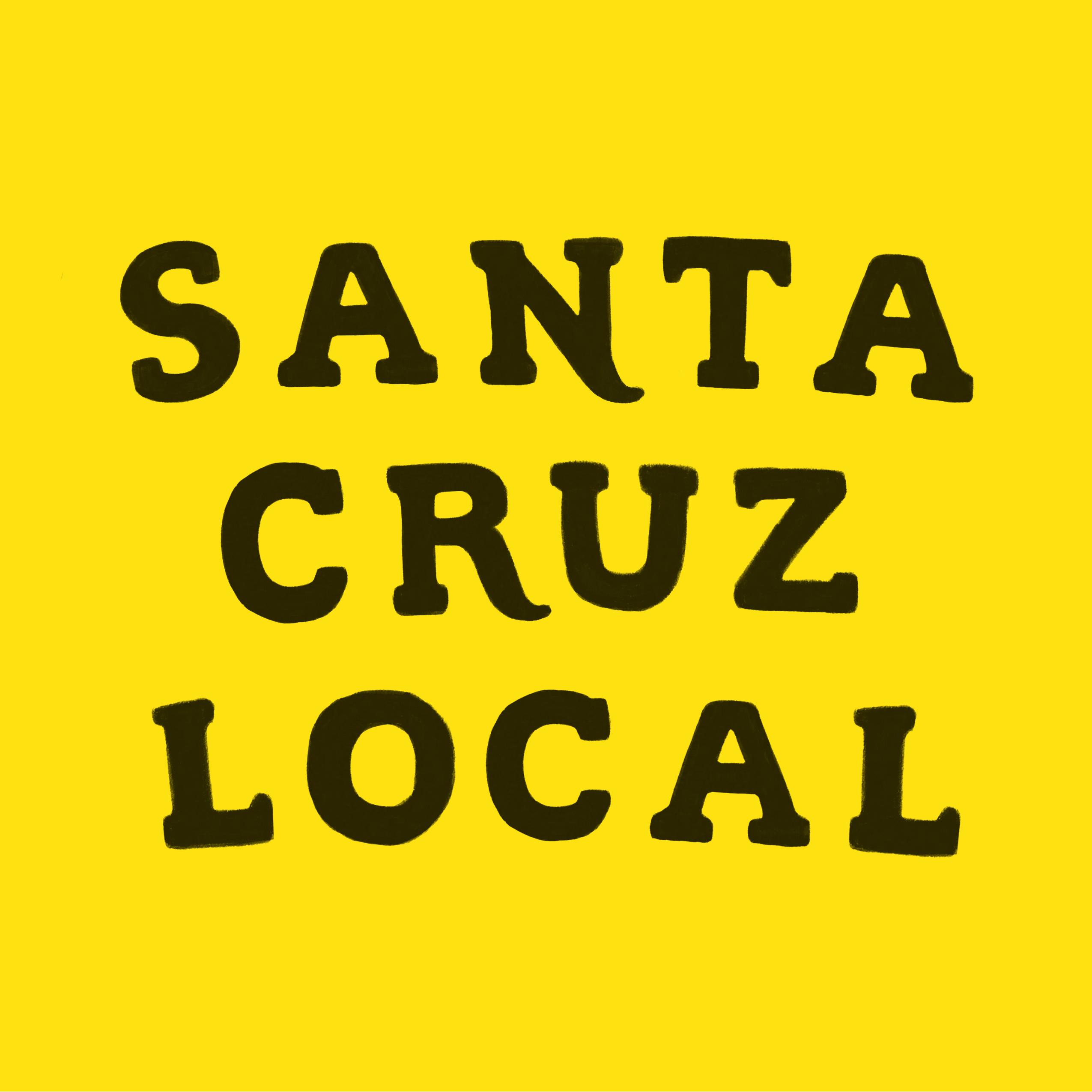 Santa Cruz Local logo for Stripe