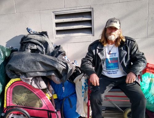 Homeless restrictions move forward in Santa Cruz