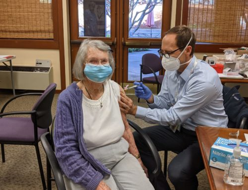 Vaccines came slowly for most vulnerable in Santa Cruz County