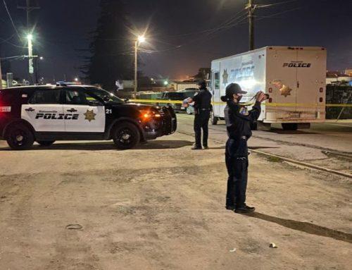 Watsonville residents push back on police money