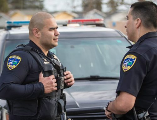 Data special: Trends in Watsonville crime, police work, funding