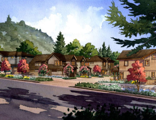 New homes approved in two Scotts Valley projects