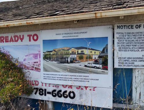 Housing plans could target job centers in Santa Cruz County