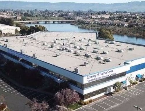 Supervisors approve new South County Service Center, Dominican Hospital expansion