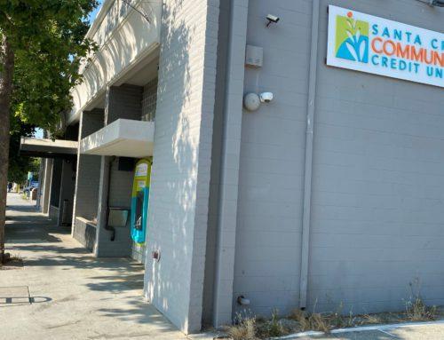 Santa Cruz credit union board to discuss building sale for hotel