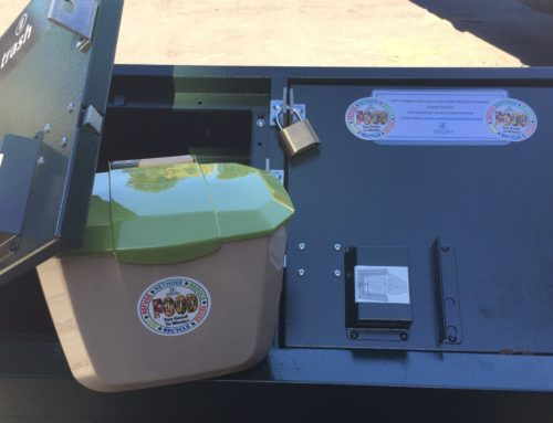 Pilot food-waste program expected to expand in Santa Cruz