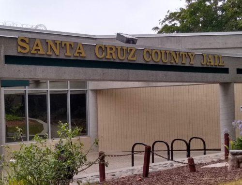 Santa Cruz jail inmates transition to private mental health care