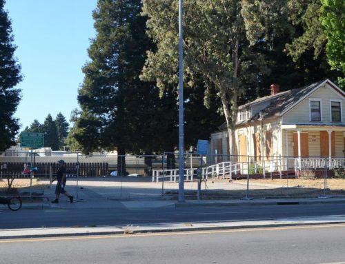 Santa Cruz sobering center could reopen in January