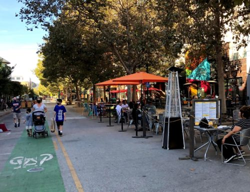Santa Cruz outdoor dining could expand