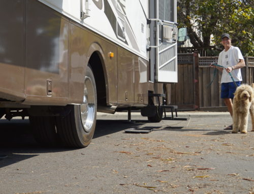 Overnight parking limits tackled in Santa Cruz