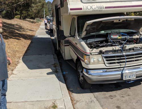 Overnight parking limits debated in Santa Cruz