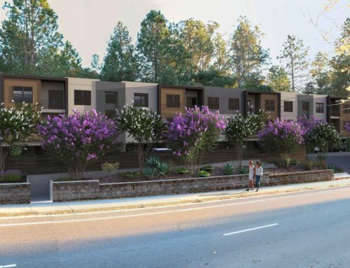Condo project approved on Scotts Valley Drive