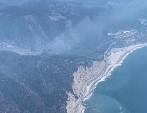 Santa Cruz County wildfire rebuilding rules loosen