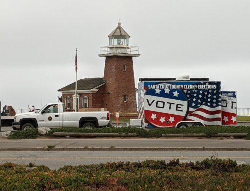 The Nov. 2 Santa Cruz city election, explained
